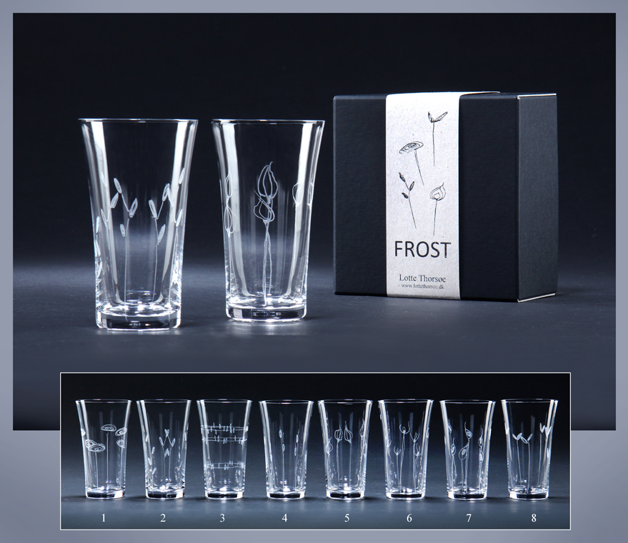 Frost. L.Thorsøe